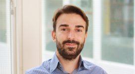 Federico Orioli - Information and Project Advisor (September 2019-January 2020)