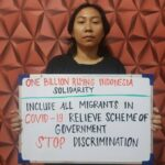 Towards a world without forced migration: 19 key demands from migrant groups in Asia Pacific