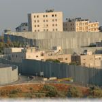 Christmas, Peace, and the Wall: The Segregation Wall and Checkpoints in and around Bethlehem