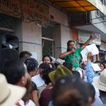 Resistance to the 'La Colosa' gold mine - A success story from Colombia