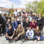 Conference on the Future Constitution of Syria, hosted by the International Peace Initiative for Syria at Burg Schlaining, Stadtschlaining, Burgenland, Austria from April 27 until 30, 2016