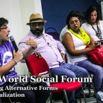The World Social Forum: Building Alternative Forms of Globalization