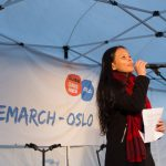 """""""We are not drowning.  We are fighting."""" Reflections on climate justice ahead of COP21"""
