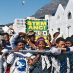 What's Next for South Africa? Struggling for Justice 20 Years After 1994