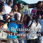 African Renaissiance: The Next Generation