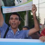 Signs of Hope in Iraq:  Labor Movements and Social Movements Stand Together to Pass Labor Law
